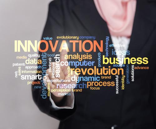 El estudio insiste en la necesidad de innovar y romper los viejos esquemas. #shu#