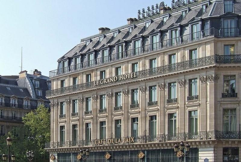 InterContinental Paris-Le Grand