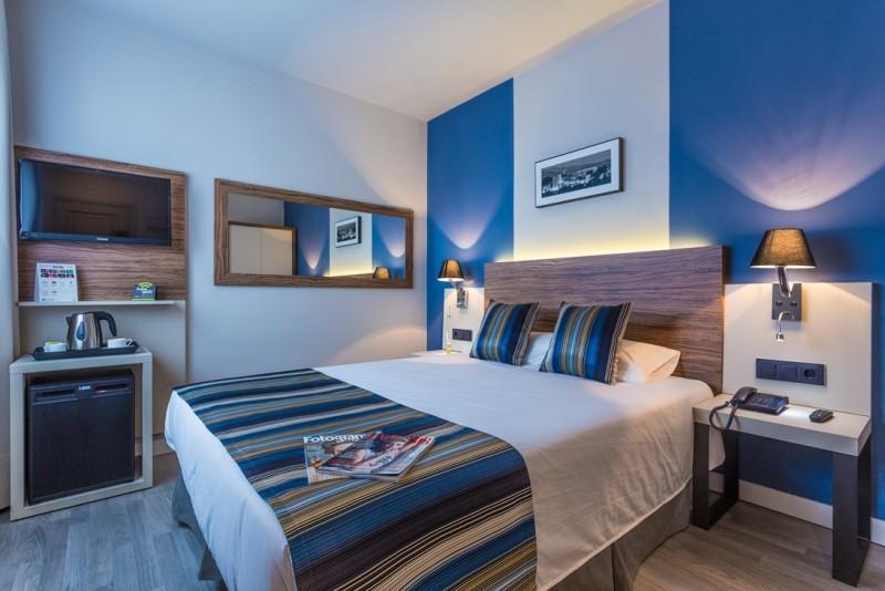 Nace la nueva cadena Urban Dream con un hotel en Granada