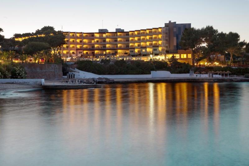 Palladium Hotel Don Carlos.