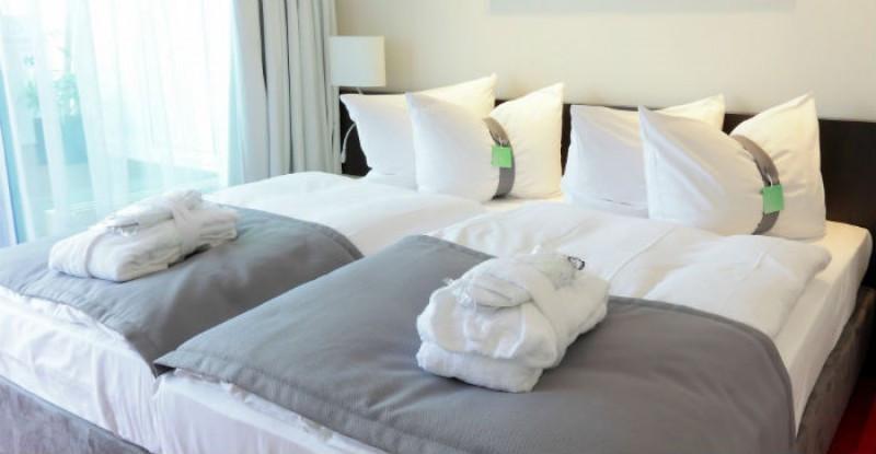 Equipos de descanso en hoteles, la clave de la fidelidad