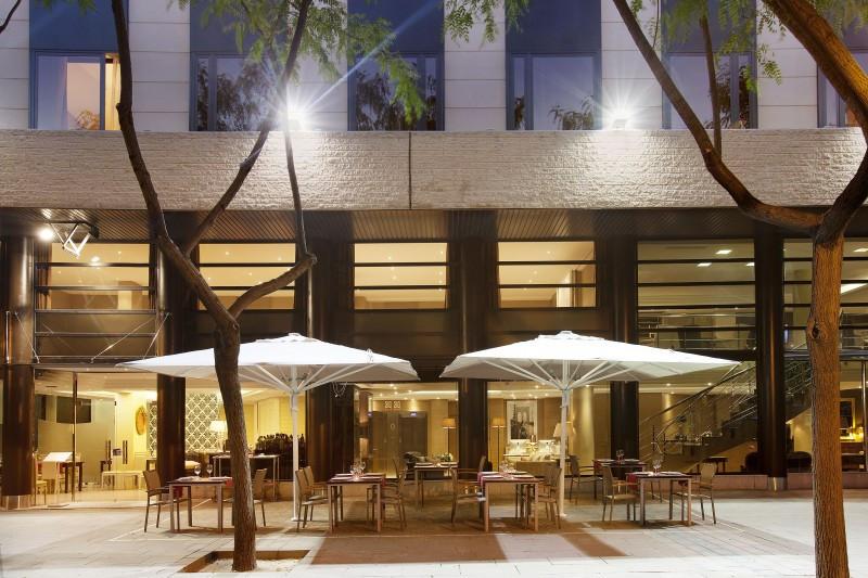 Acta Hotels incorpora su séptimo establecimiento en Barcelona