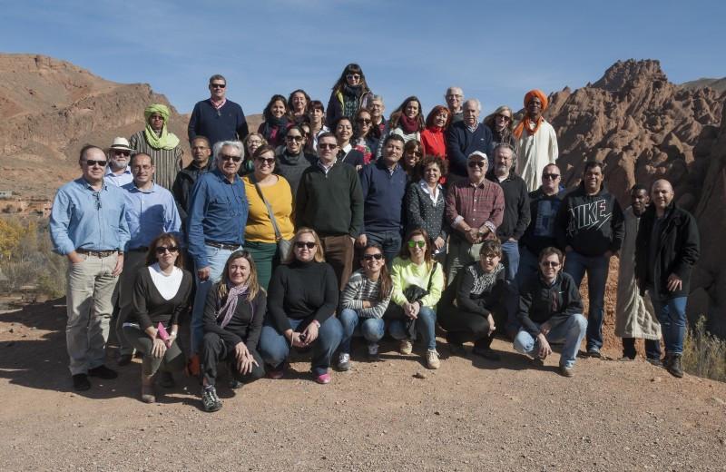 Ouarzazate, nuevo destino en Marruecos para el turismo español