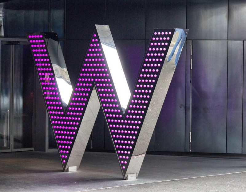 W Hotels amplía su proyecto en Ámsterdam