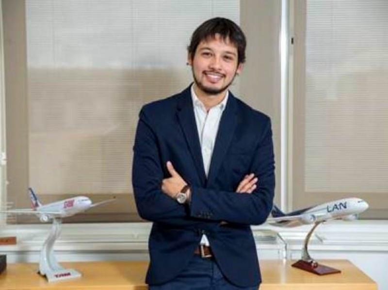 Latam Airlines Group designa un gerente de aeropuertos para Europa