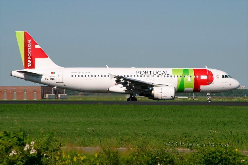 TAP calcula 120.000 pasajeros afectados y 8 M € diarios en pérdidas por la huelga