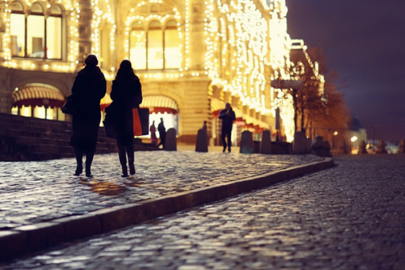 El Top 10 de destinos navideños de los turistas españoles. #shu#
