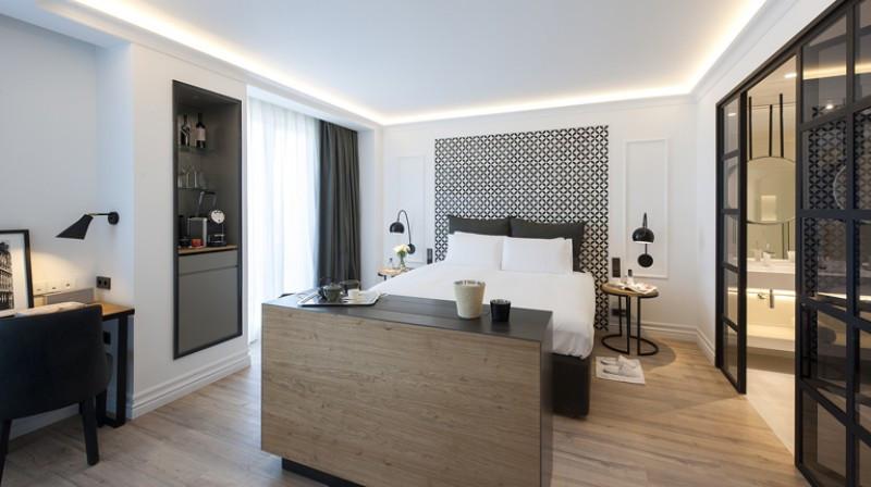 El hotel boutique dispondrá de 30 habitaciones, 11 de ellas suites.