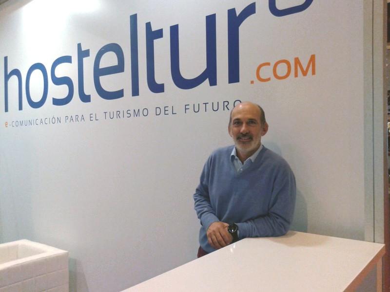 Fabio Cannavale, presidente de Bravofly Rumbo.