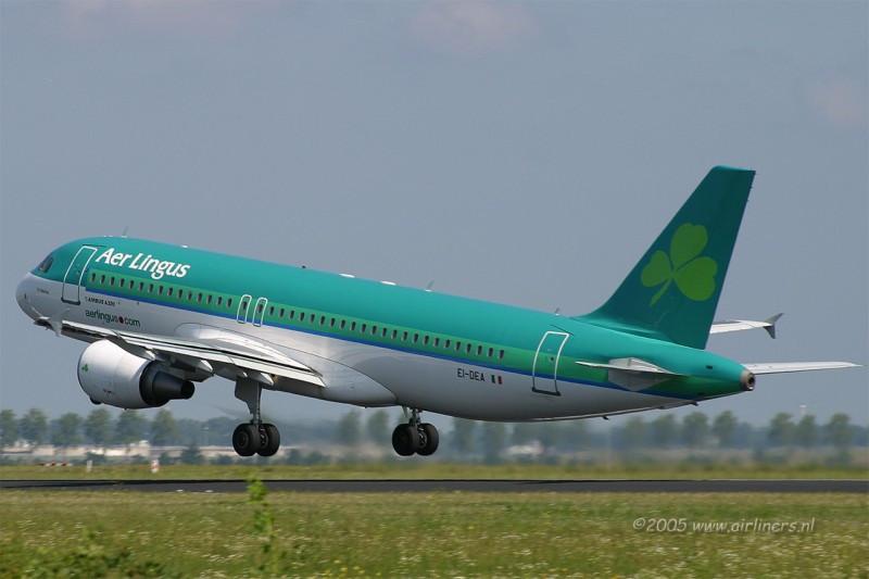 Aer Lingus rechaza una propuesta de oferta de IAG