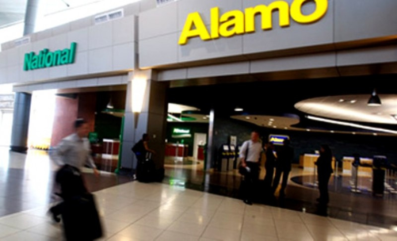 Enterprise rescinde a Europcar la licencia de operación de National y Alamo