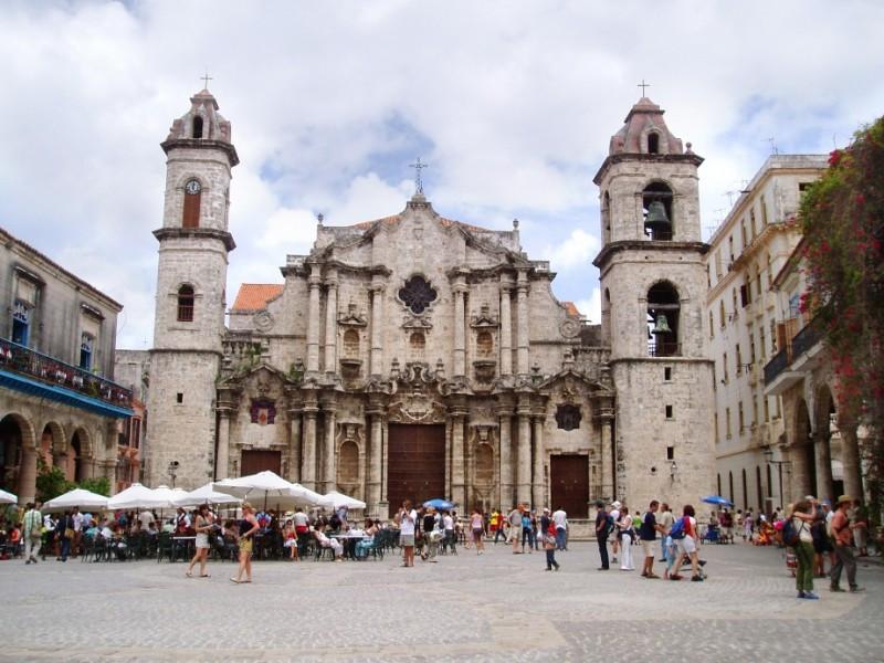El turismo ve con grandes expectativas la nueva etapa en las relaciones de EEUU y Cuba