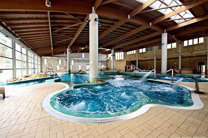 El Balneario de Archena será gestionado temporalmente con el asesoramiento de Magma HC.