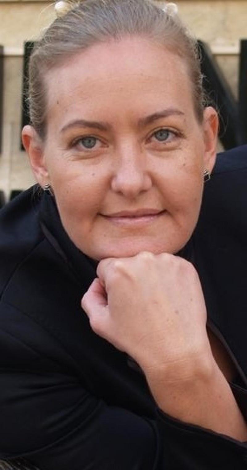 Tatjana Gräfin.