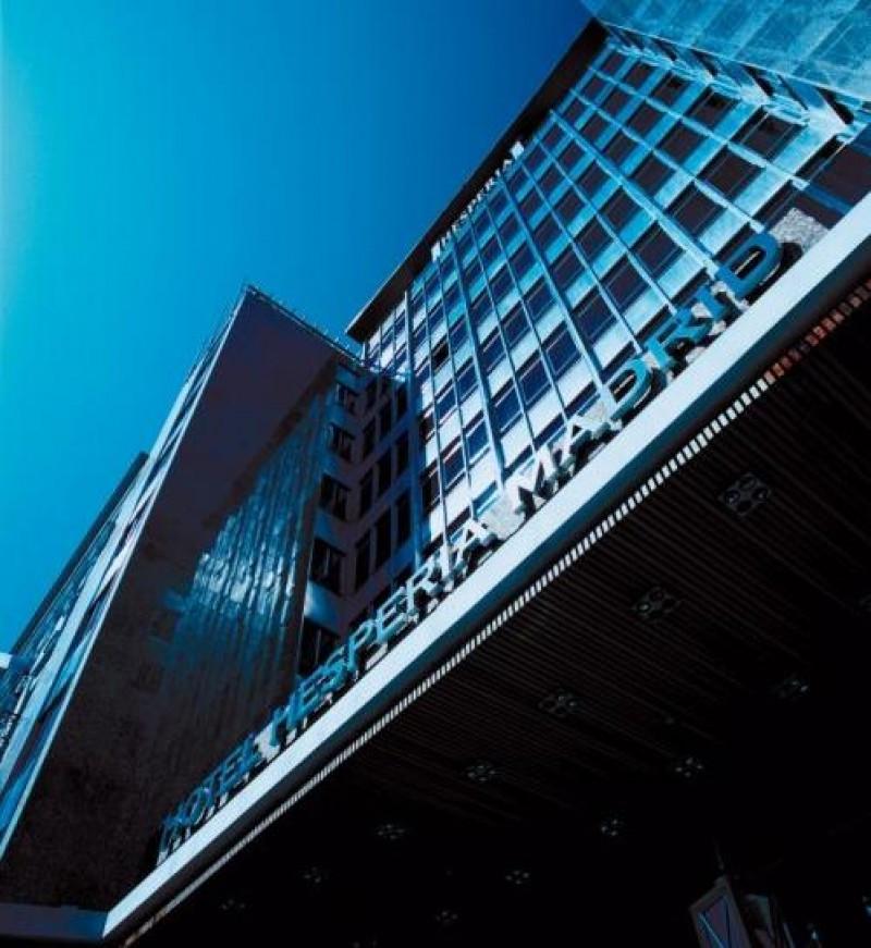 El Grupo Inversor Hesperia se ha desprendido de 30 millones de acciones de NH.