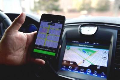 A principios de mes se ordenó el cierre de Uber en todo el territorio nacional.