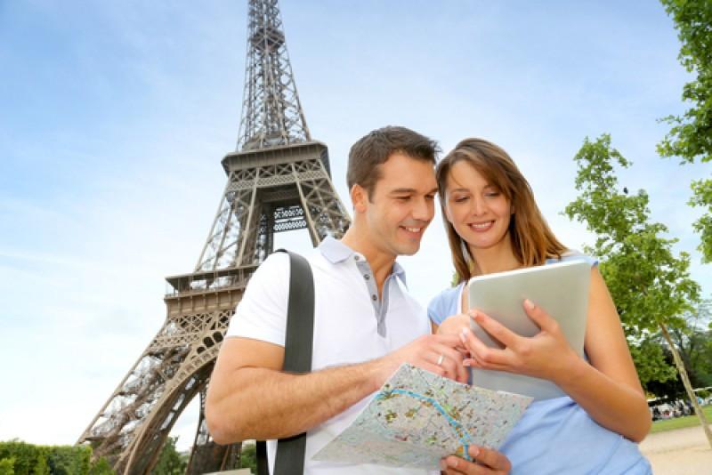 Los viajes de los españoles al extranjero crecen un 9,4%