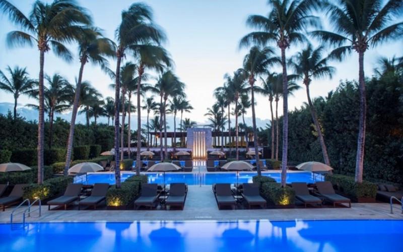 El hotel Setai de Miami se vende por 73 M €