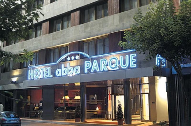 El hotel Abba Parque pasa a ser gestionado por la propiedad, Aránzazu Hoteles.
