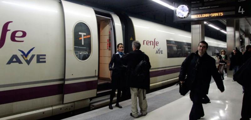 Renfe Viajeros es una de las cuatro unidades en las que se ha reestructurado la empresa pública.