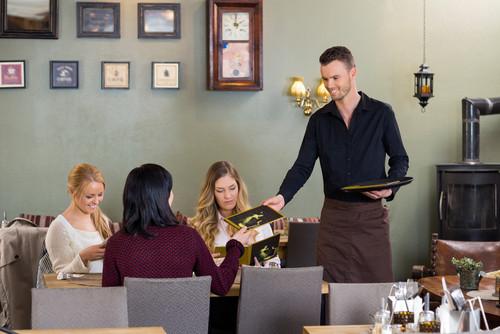El 42% de los restaurantes analizados no cuenta con ninguna opinión en internet. #shu#