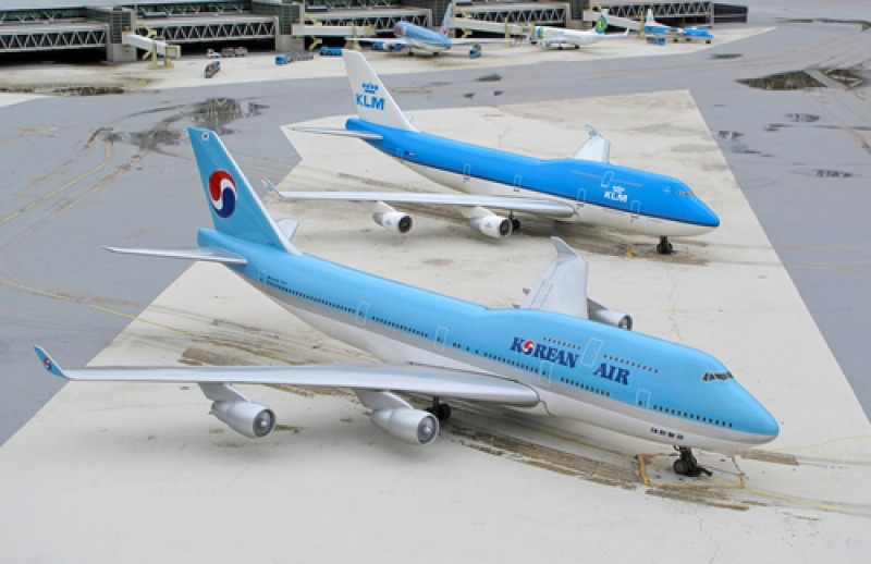 Arrestada la exvicepresidenta de Korean Air Lines por el caso de las nueces.#shu#