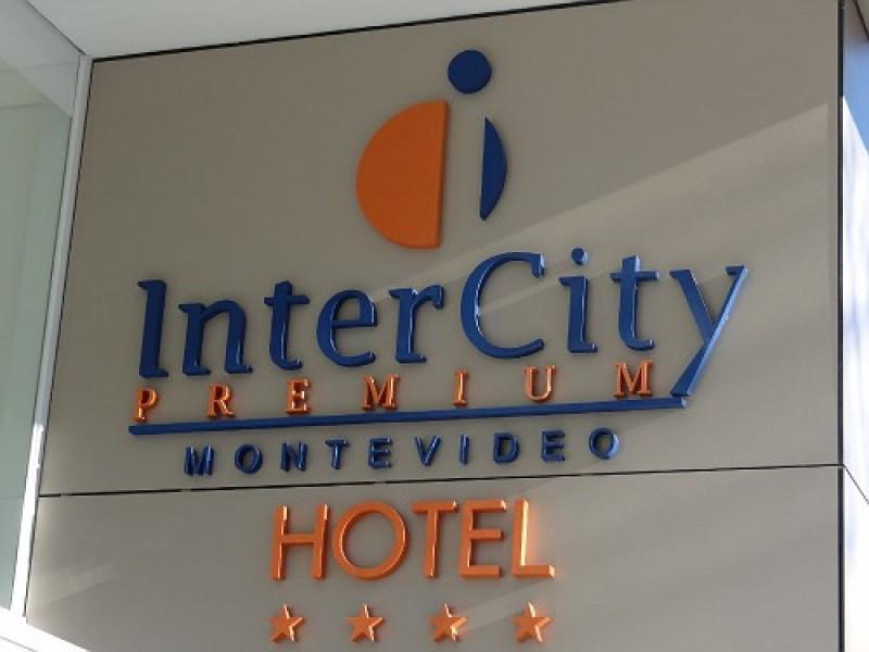 Hotel InterCity Montevideo recibió 100.000 huéspedes en tres años