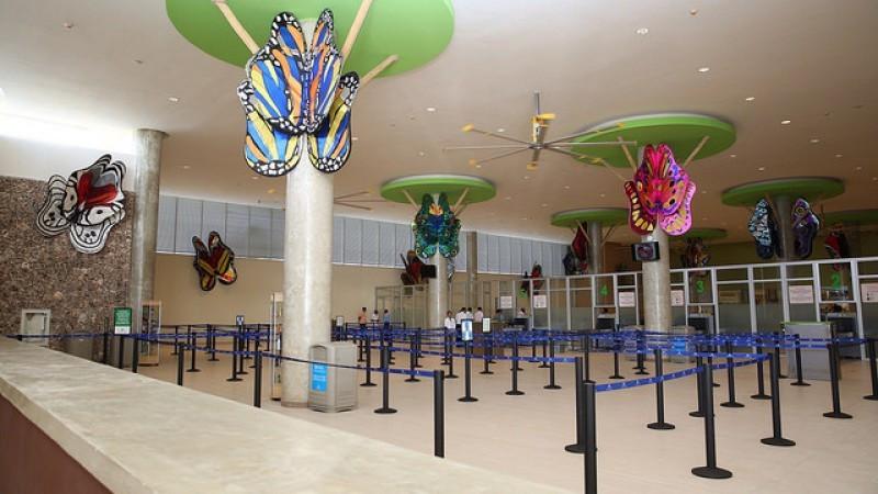 La nueva terminal implicó una inversión de más de US$ 100 millones.
