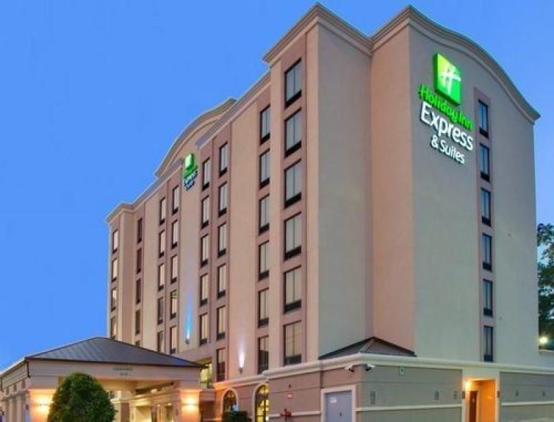 Colombia suma un nuevo hotel Holiday Inn Express.