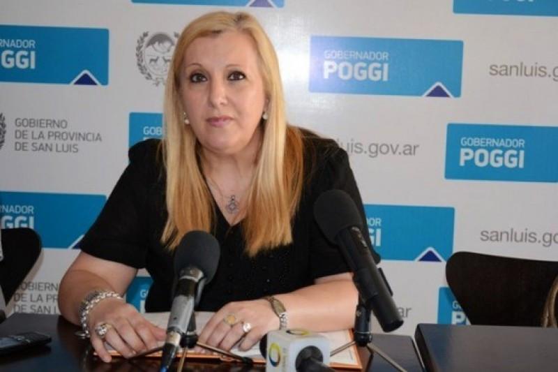 Liliana Bartolucci.