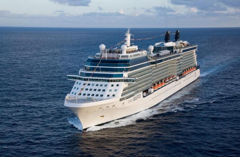 Celebrity Cruises invertirá US$ 7.800 millones en flota hasta 2018