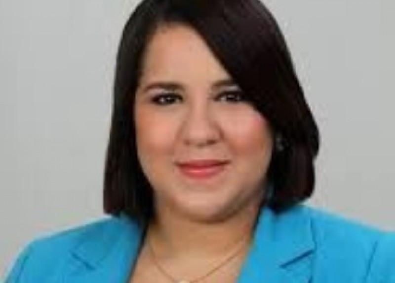 Marianela Pina, directora de Congresos e Incentivos del Ministerio de Turismo de la República Dominicana.