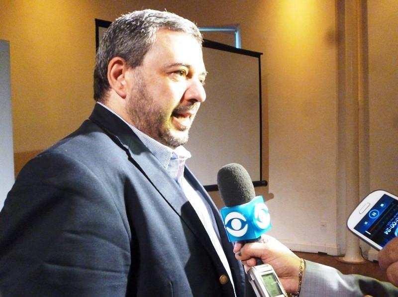 Maro Bergara: ministro de Economía de Uruguay.