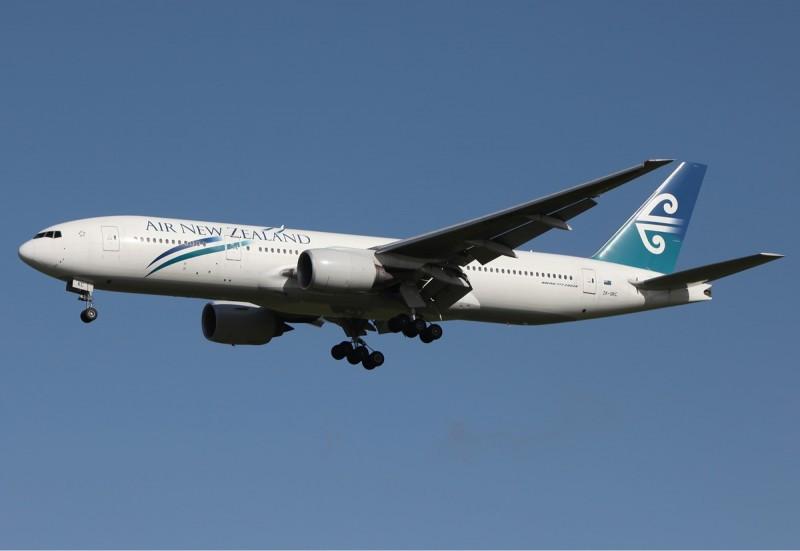 Air New Zealand tendrá vuelos directos a Buenos Aires en 2015.