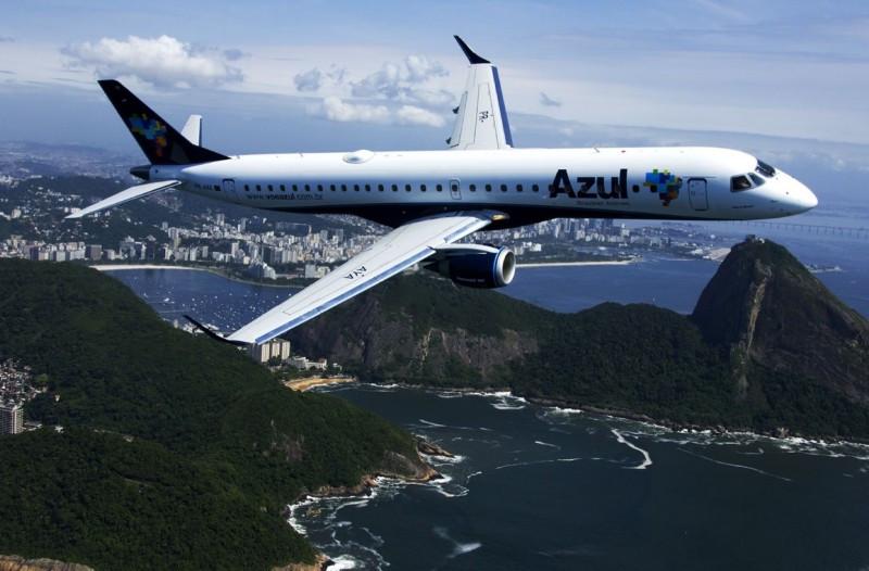 Aerolínea Azul adopta plataforma de Amadeus para sus vuelos internacionales
