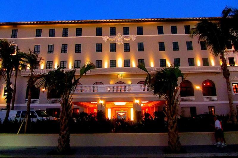 El hotel Condado Vanderbilt será el único cinco estrellas de San Juan de Puerto Rico.