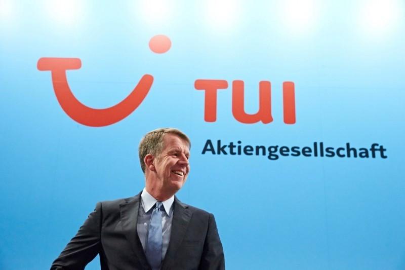 Friedrich Joussen se convertirá en el CEO único del grupo desde febrero de 2016.