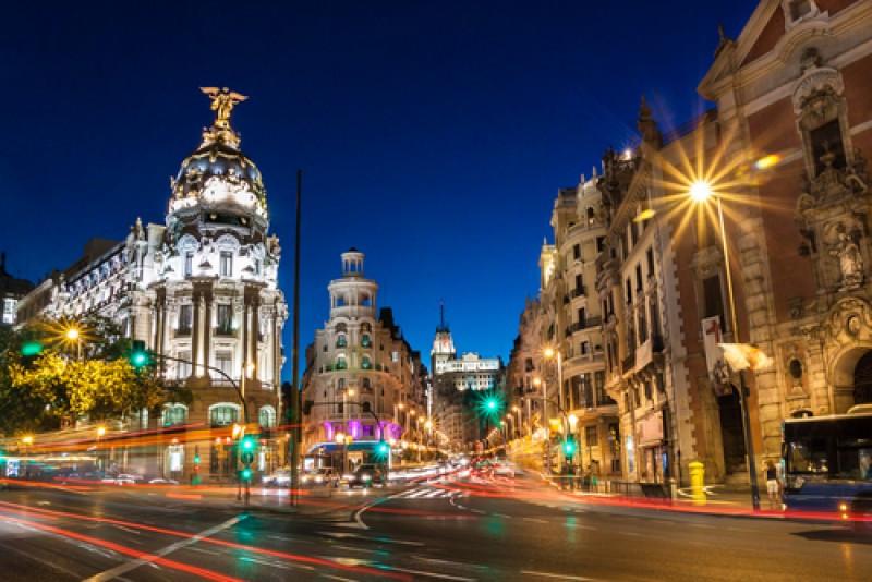 Los países del sur de Europa, como España, fueron los que más avanzaron en el continente que recibe más turistas. #shu#