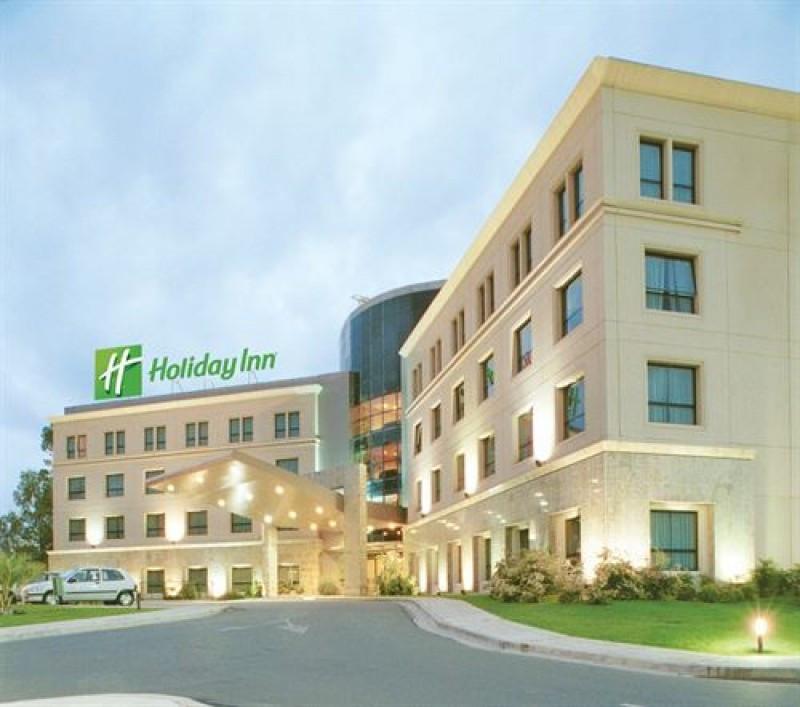 IHG invierte US$ 5 millones en un nuevo Holiday Inn en Canadá.