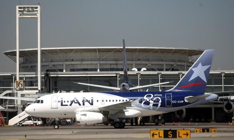 En noviembre el transporte aéreo creció un 3,2%.
