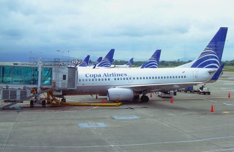 Copa cumple 11 meses como la aerolínea más puntual de Latinoamérica