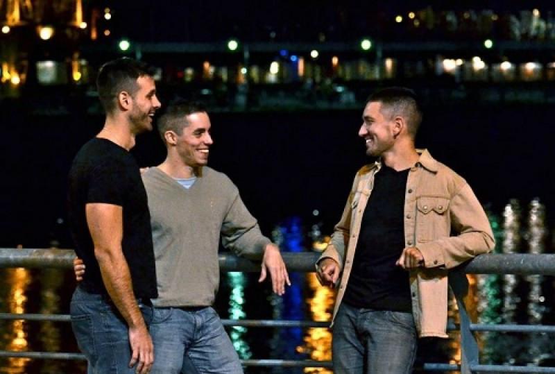 El impulso del turismo LGBT se nota cada vez más en Buenos Aires.