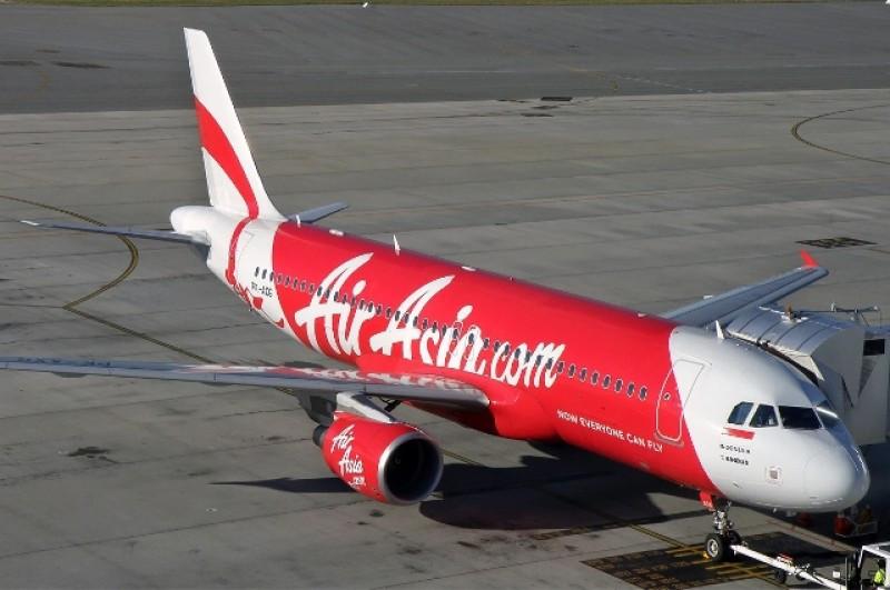 El avión desaparecido es un Airbus A320-200.