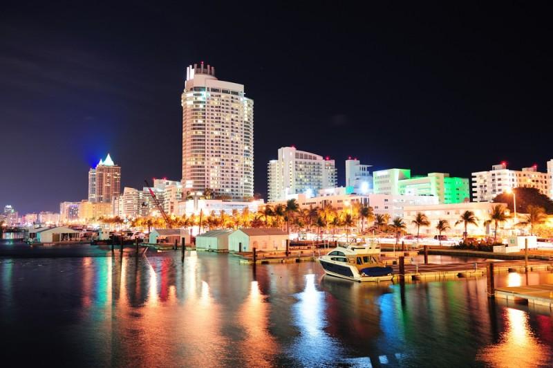 Los hoteles en Miami quintuplican sus tarifas para el Año Nuevo. #shu#