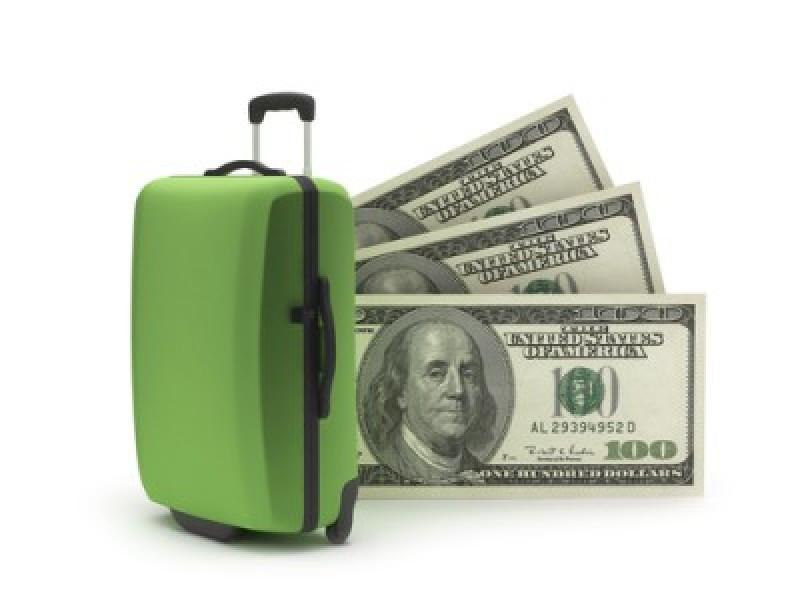 Los extranjeros gastaron US$ 6.390 millones en once meses. #shu#