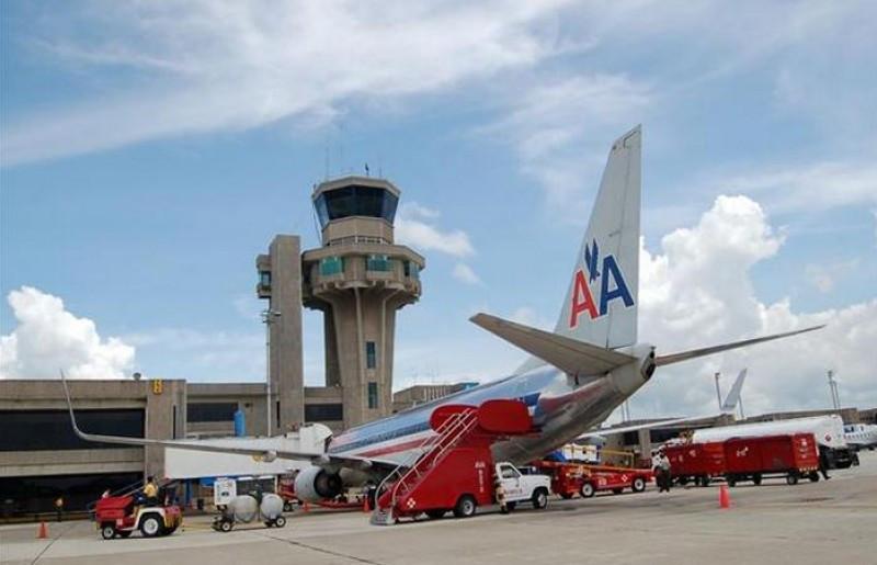 El Aeropuerto Ernesto Cortissoz recibe más de 2 millones de pasajeros al año.