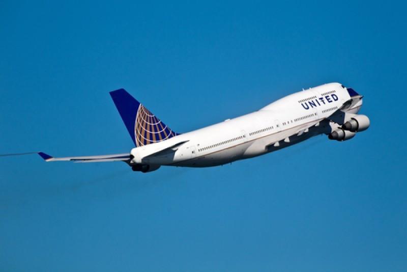 La aerolínea United y la agencia online Orbitz intentan frenar la web de vuelos baratos Skiplagged.com. #shu#
