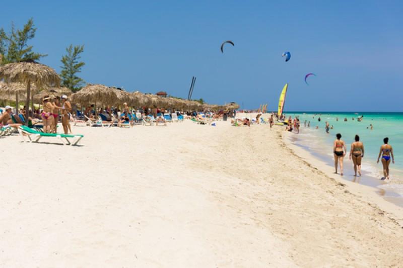 Playa de Varadero. #shu#