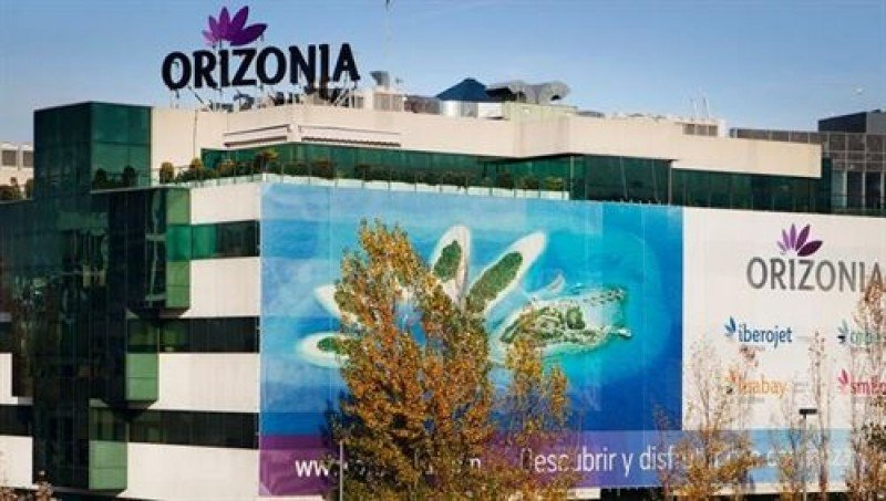 Orizonia saca a subasta 51 lotes de marcas y dominios