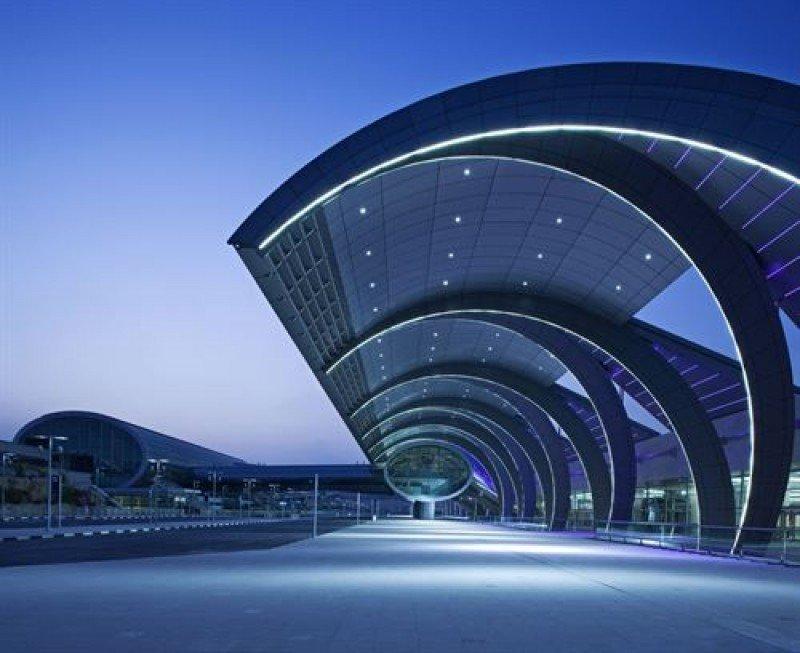 Dubai adelanta a Heathrow como líder en tráfico internacional de pasajeros